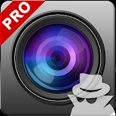 Silent Camera Pro (Spy Cam)