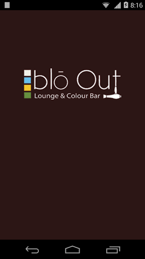 blo Out Lounge and Colour Bar