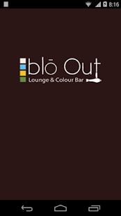 blo Out Lounge and Colour Bar- screenshot thumbnail