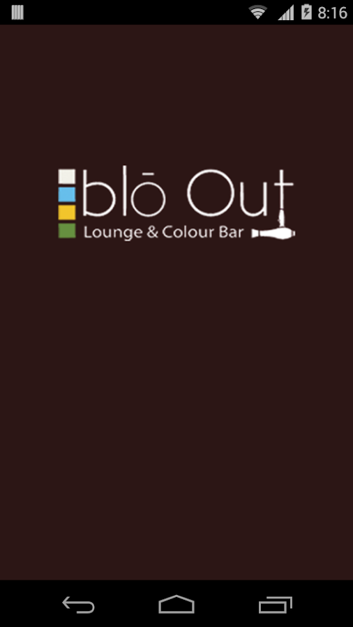 blo Out Lounge and Colour Bar- screenshot
