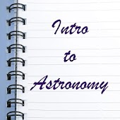 Intro to Astronomy Study Tool