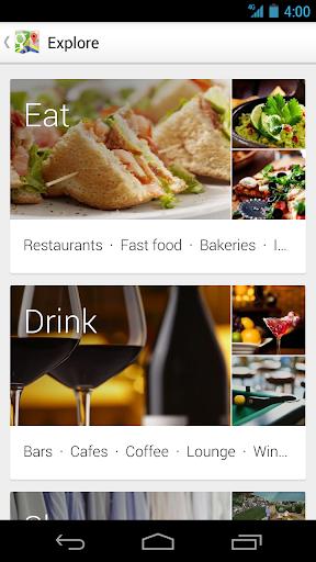 GtasJKw6IjFcpfdrELW1Q_LRkRaVVr2CmVMpmdXJrrIN2EwXBLpSYQdOp1fwTXEkhNs Google Maps for Android Review