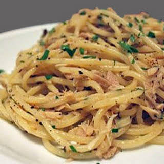 Swordfish Pasta Recipes.