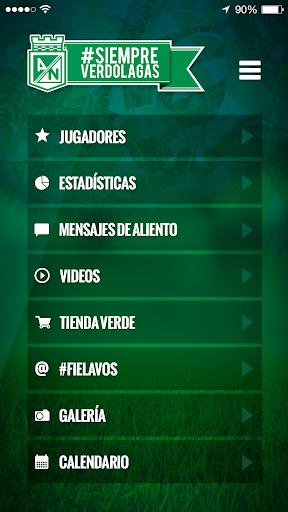 Atlético Nacional Oficial