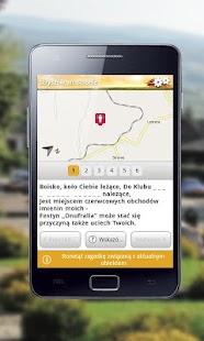 Gościniec 4 Żywiołów - Questy- screenshot thumbnail