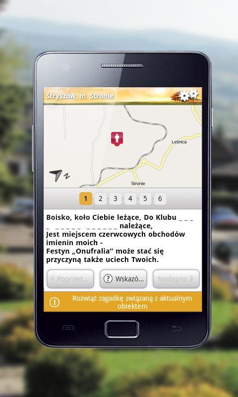 Gościniec 4 Żywiołów - Questy- screenshot
