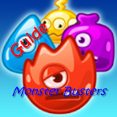 Guide for Monster Busters