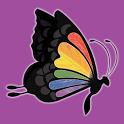 Butterfly-香港女同志 Lesbians 交友討論區 icon