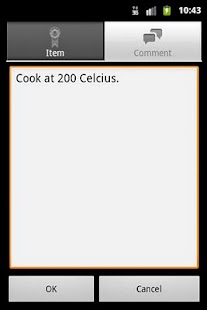 Ultimate Cook Timer- screenshot thumbnail
