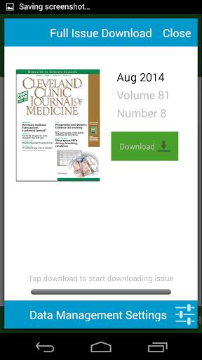 Cleveland Clinic Journal