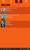 Screenshot of Digiboo Player for Android