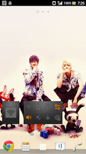 B.A.P Live Wallpaper - screenshot thumbnail