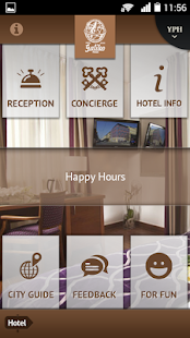 Hotel Galileo- screenshot thumbnail