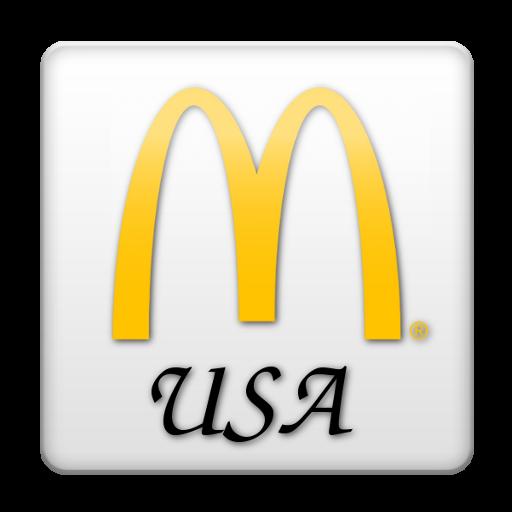 McDonald's  USA  Free