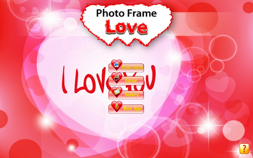 Love Frame Photo - screenshot thumbnail