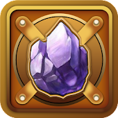 Island - Rescue Magical Stone