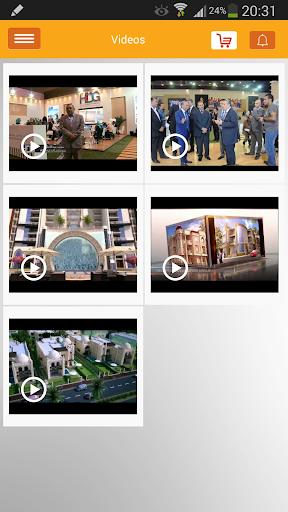 玩生活App|مجموعة مطوري هليوبوليس HDG免費|APP試玩