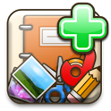 Scrapnote Additional Elements icon