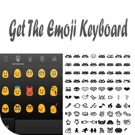 Get The Emoji Keyboard
