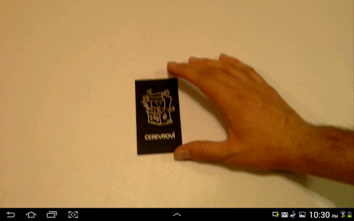 Augment - 3D Augmented Reality - Android Apps on Google ...