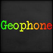 Geophone GHOST HUNTING APP ITC