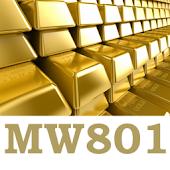 MW801 縱橫匯海財經網站-金銀外匯實時報價