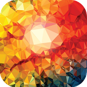 Crystalline Wallpaper Pack
