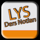 LYS Ders Notları 2015