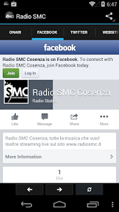 Radio SMC- screenshot thumbnail