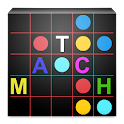 Superball Match Game free icon