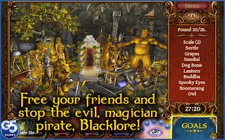 Screenshot of Magician's Handbook 2