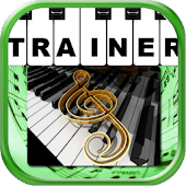 Piano Note Trainer