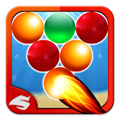 Puzzle Bubble Shooter