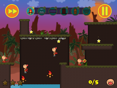 Wobbles- screenshot thumbnail