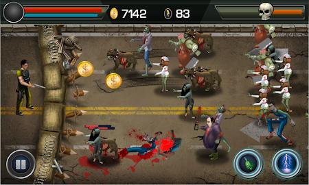 Zombie Defense: No Survivors 1.0.0 screenshot 263234