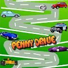 Penny Drive Pro icon