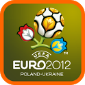 Official UEFA EURO 2012 app icon