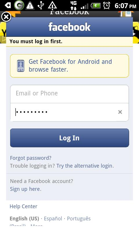 QR Pro - screenshot