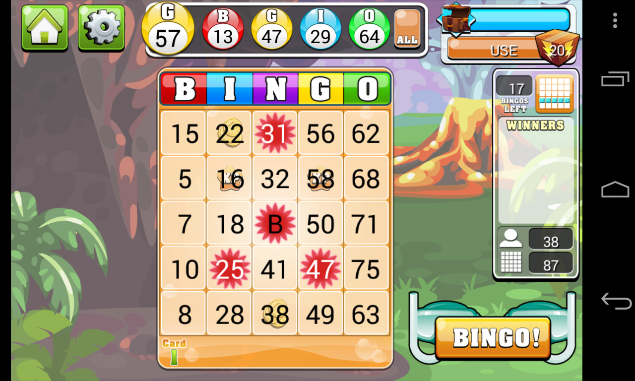 casino and bingo in