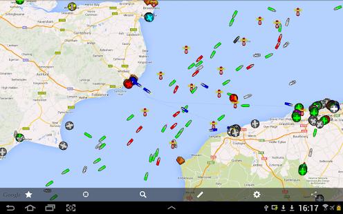 Boat Watch Pro – Ship Tracker