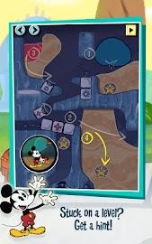 Where's My Mickey? Screenshot 8