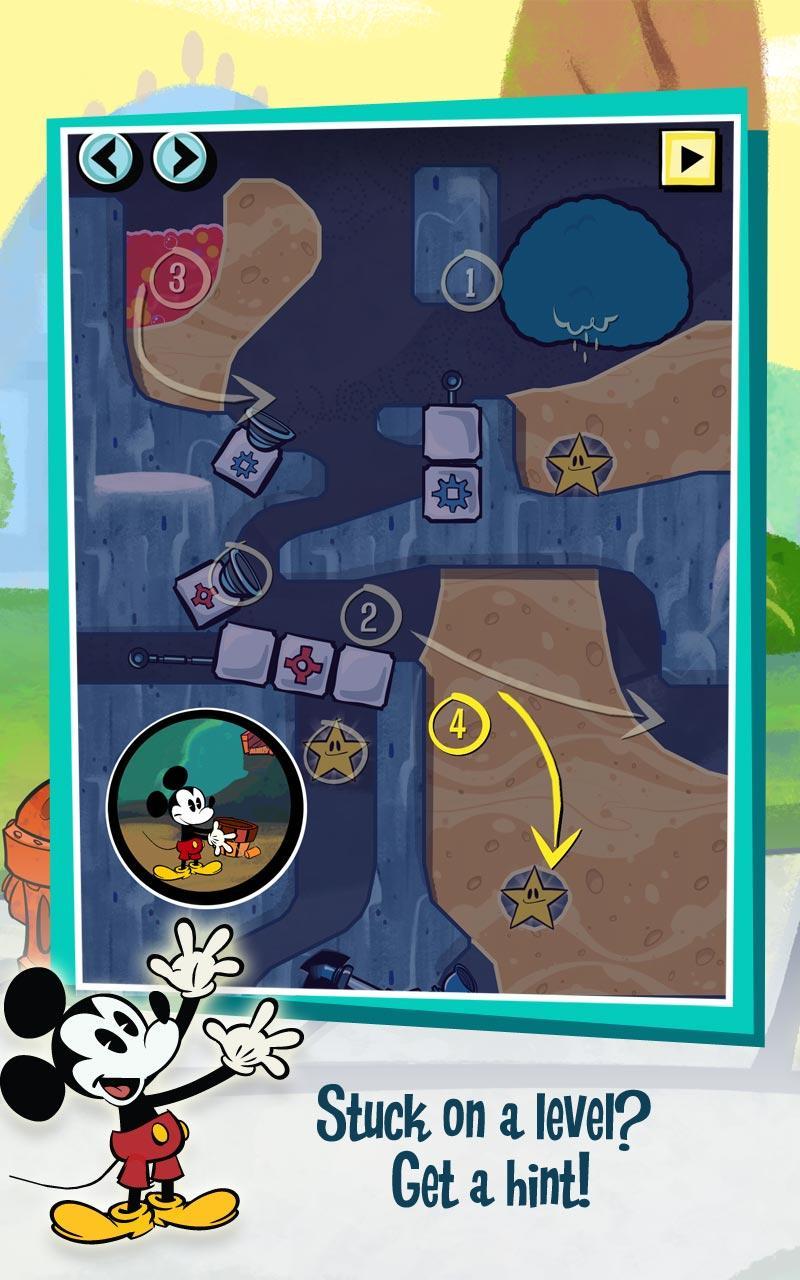 Where's My Mickey? screenshot #8