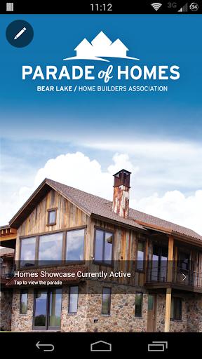 Bear Lake Parade of Homes