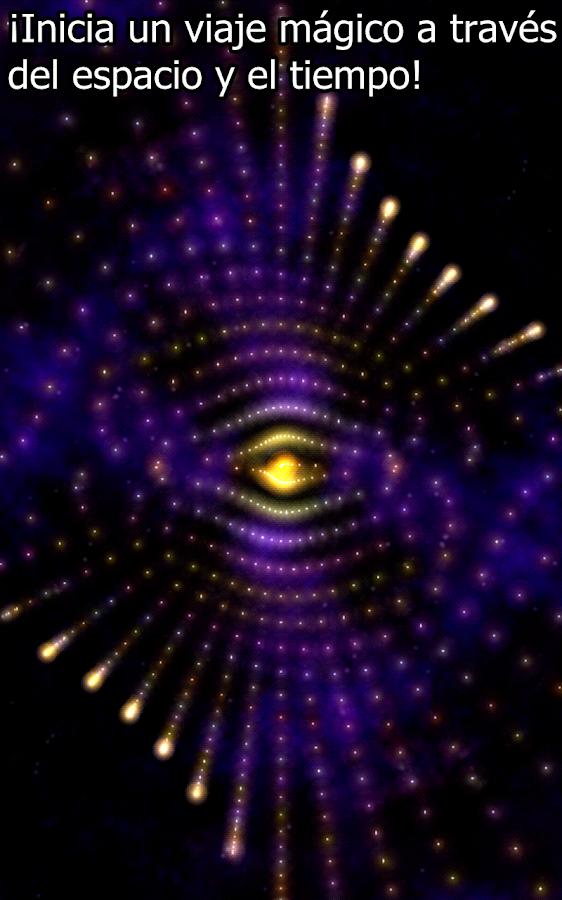 Astral Matrix 6