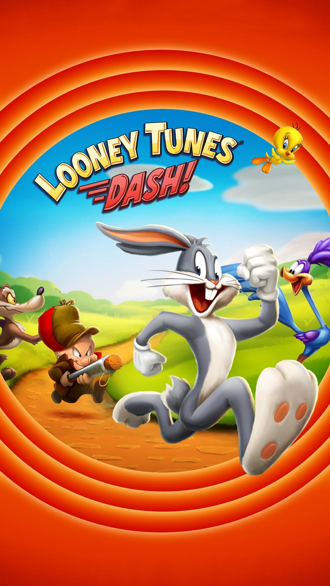 Looney Tunes Dash! screenshot #15