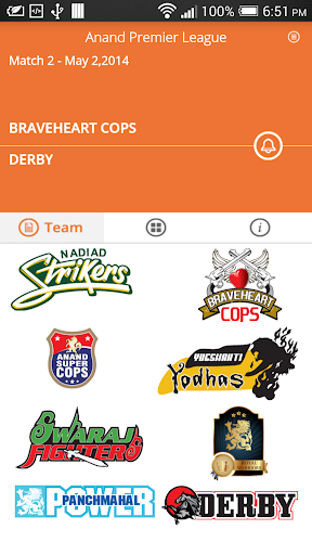 Anand Premier League