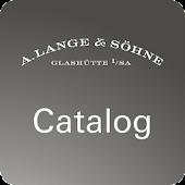 A. Lange & Söhne Catalog