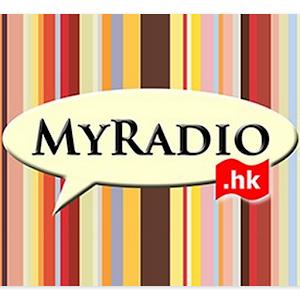 MyRadio.HK 網台 新聞 App LOGO-硬是要APP
