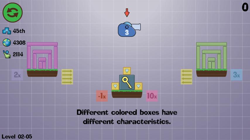 Box Topple - Knockdown! screenshot #6