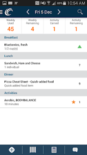 Weight Watchers Mobile AU- screenshot thumbnail